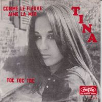 Cover Tina [FR] - Comme le fleuve aime la mer